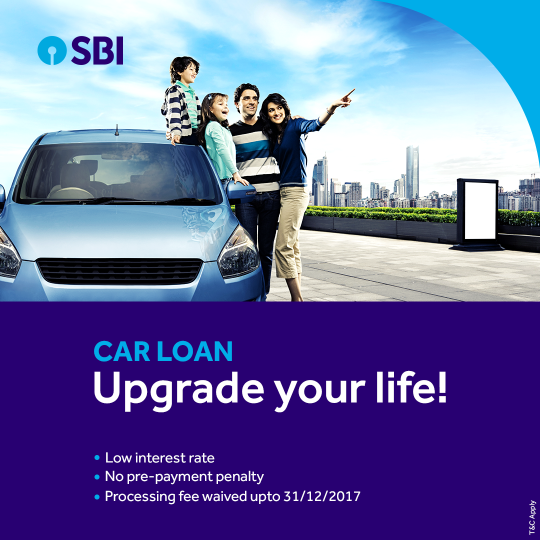 Pin By State Bank Of India On Banker To Every Indian Car Loans