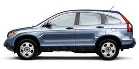Superior 2008 Honda CR V   U.S. News Review