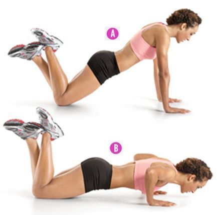 PUSH-UP Surely Help to Decrease Your Over Breasts Size. Must See ...