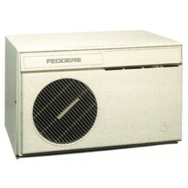 Fedders 12 000 Btu Thru The Wall Replacement Air Conditioner 230v A1b12w7d Air Conditioner Conditioner Air