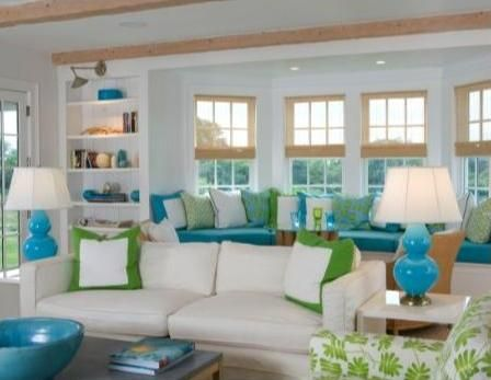 Country House Designs | Simple Stylish Modern Country House Interior
