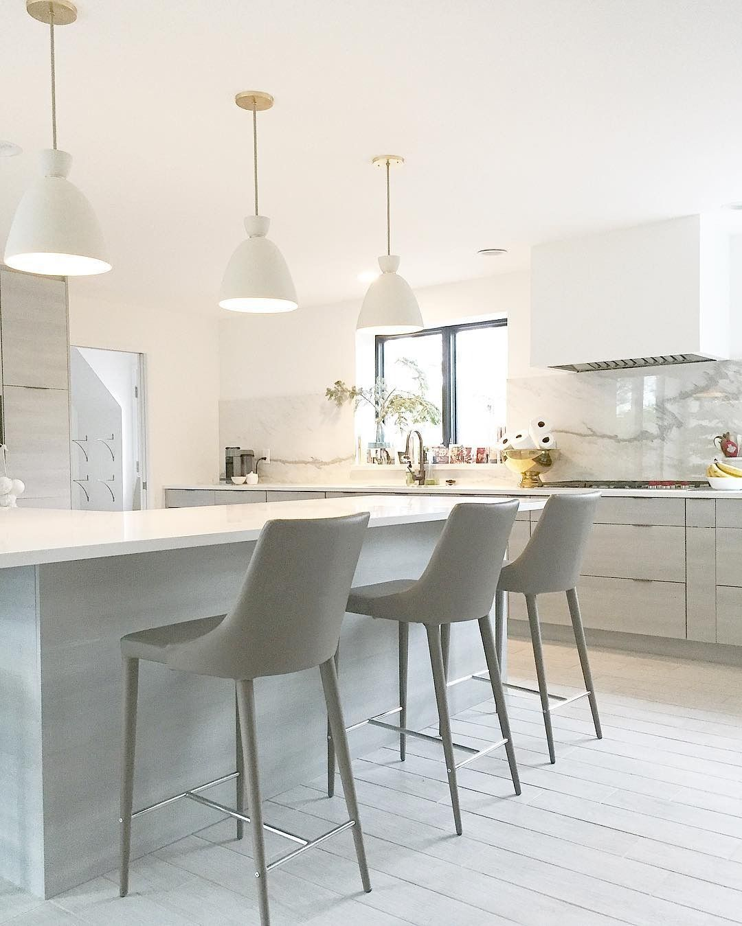 White Kitchen Ceramic Pendant Lighting Ceramic Lights White Lights Bright White Pigeon Toe Ceram White Kitchen Lighting White Modern Kitchen White Kitchen