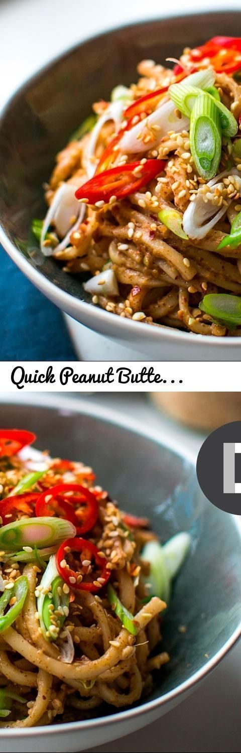 Quick peanut butter noodles recipe tags donal skehan donald tags donal skehan donald skehan food recipe homemade home cooking how to how to video recipe video recipe tutorial tutorial recipe blog forumfinder Images