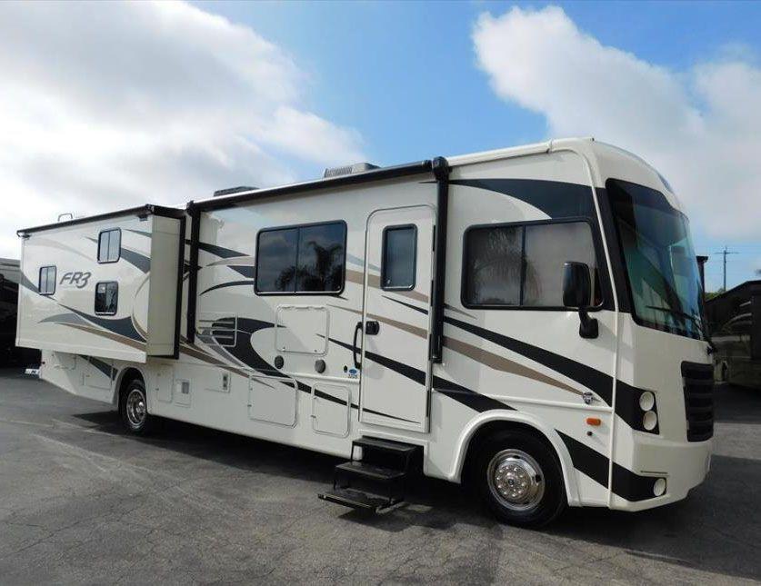 Fr3 a rv rental rental recreational vehicles