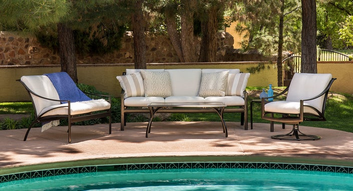 Plastic & Resin Patio Furniture - What You Don't Know:# ...