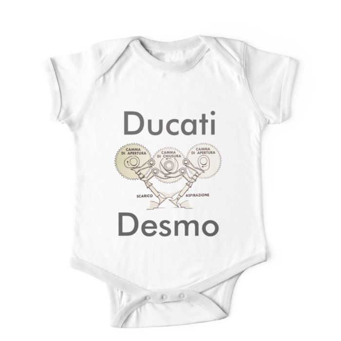 ducati desmo kids clothes | products | pinterest | kids clothing