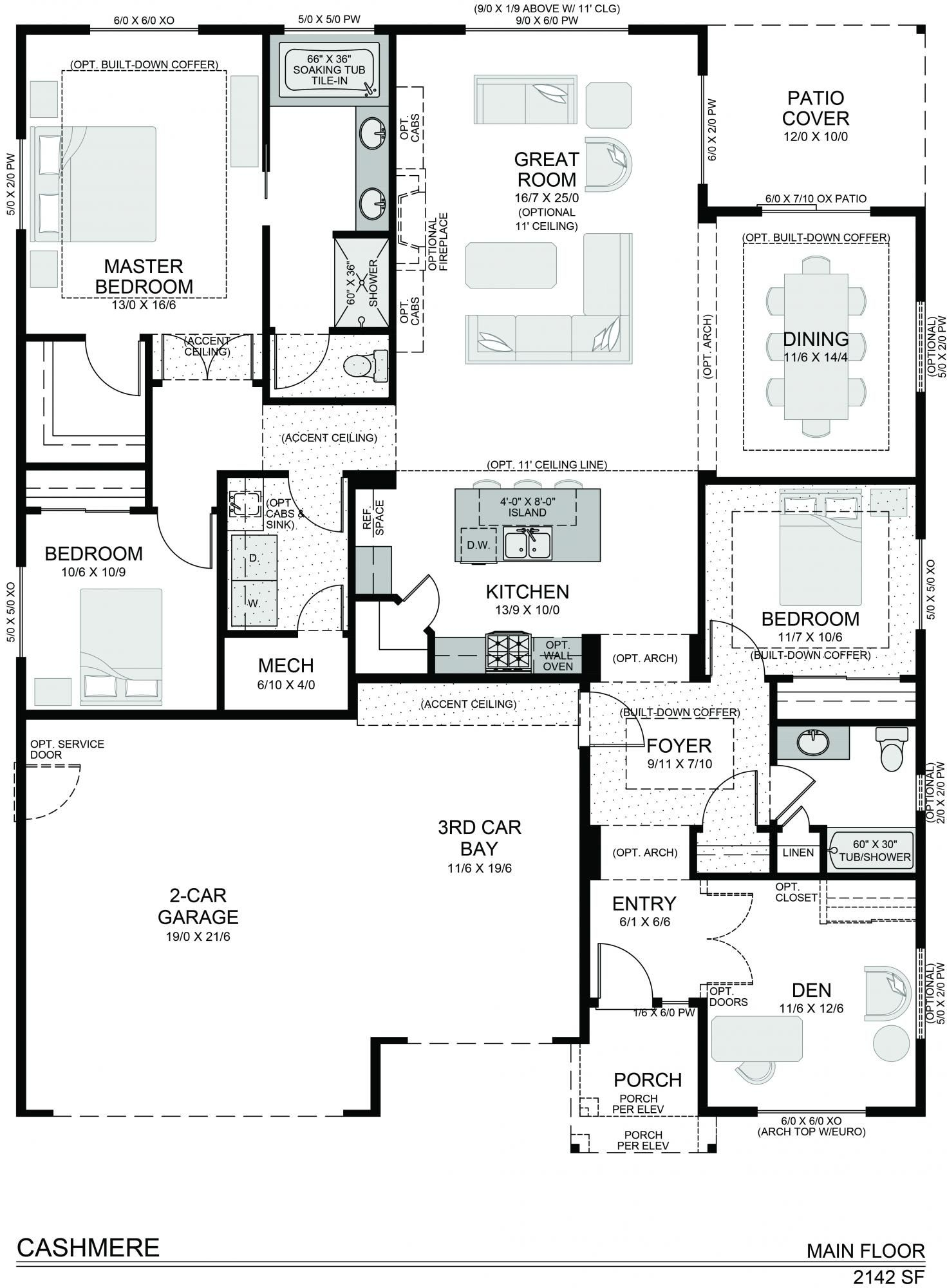 Custom Built Homes Floor Plans Amazing Design