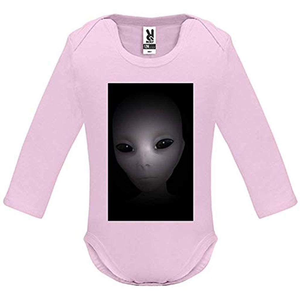 a3d8e656b960c access-mobile-ile-de-re.fr Body bébé - Manche Longue - Alien 10 ...