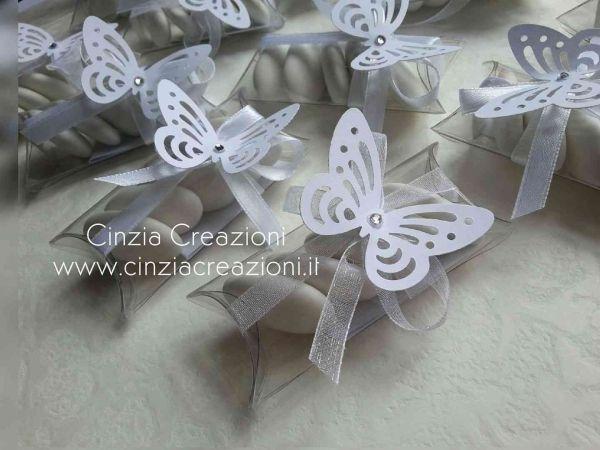 Porta Confetti Matrimonio Farfalla Economico Pcm022 Cinzia Creazioni Porta Segnaposto Bomboniere Matrimonio Fai Da Te Ragazze Feste Di Compleanno