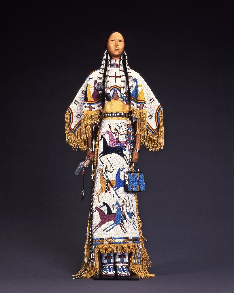 Pingl par kathy latini sur native american pinterest for Vetements artisanat indien