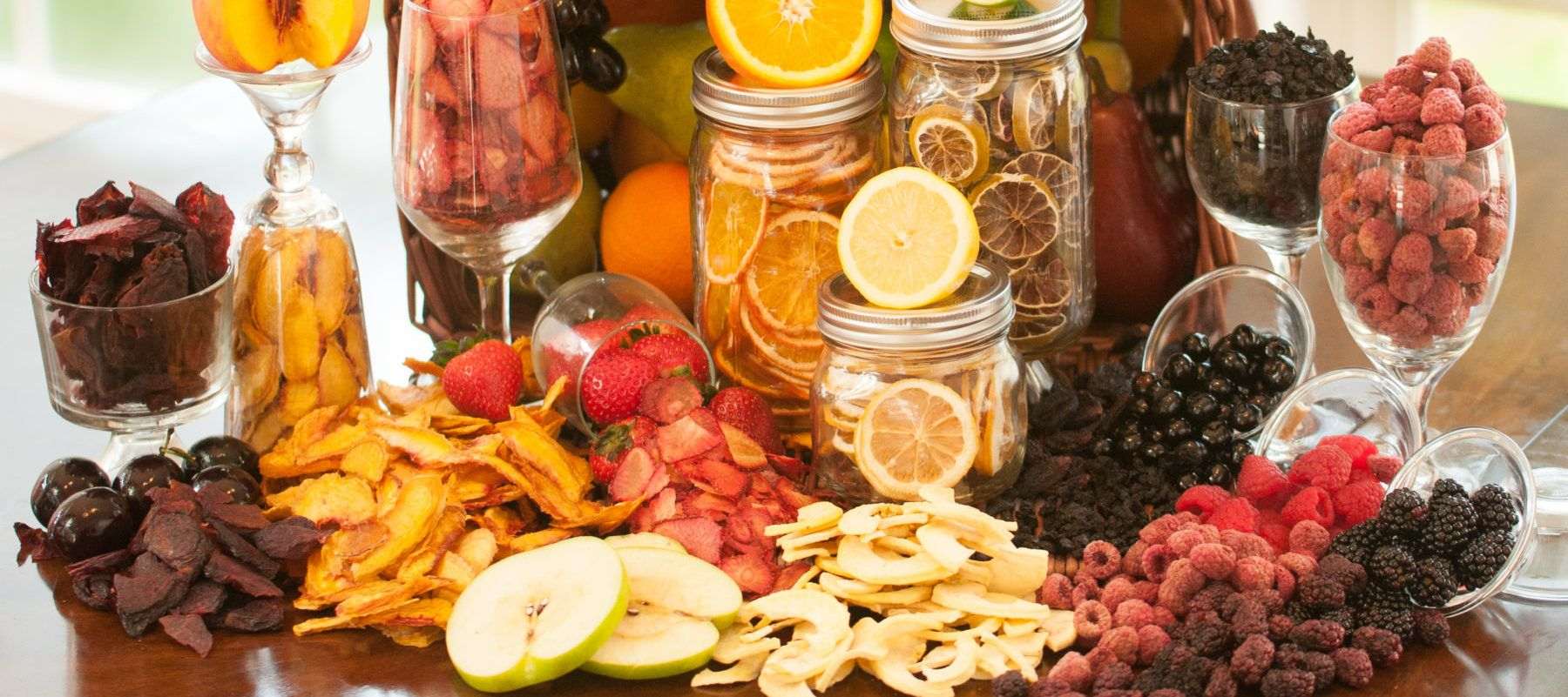 Learn to dehydrate food everything you need to know about