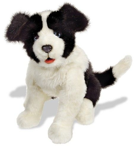 Transformer Hasbro Furreal Fur Real Friends Scamps My Playful Pup