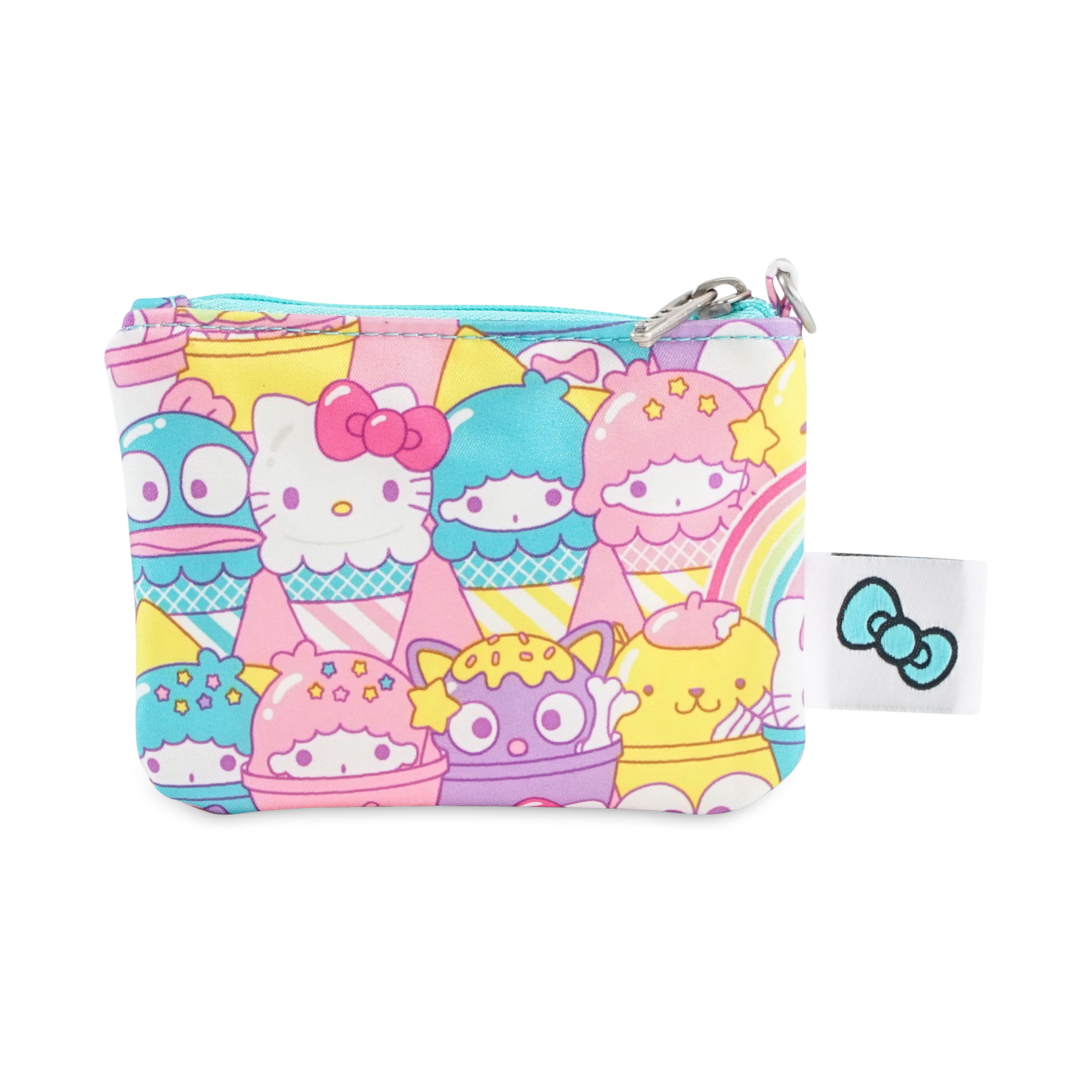 Hello Sanrio Sweets Coin Purse Ju Be For Pinterest Jujube Friends