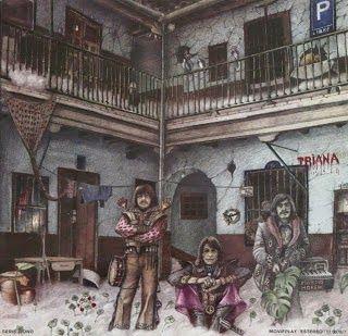 In memoriam Jesús de la Rosa (1983) Triana 'El Pat...