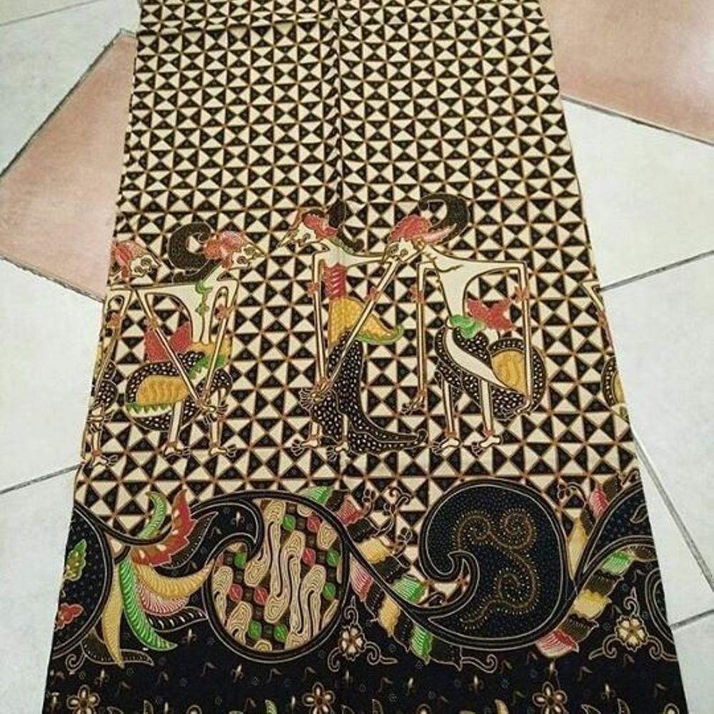 BATIK ALUSAN 3; Price IDR 110.000; Bahan : 100% Cotton
