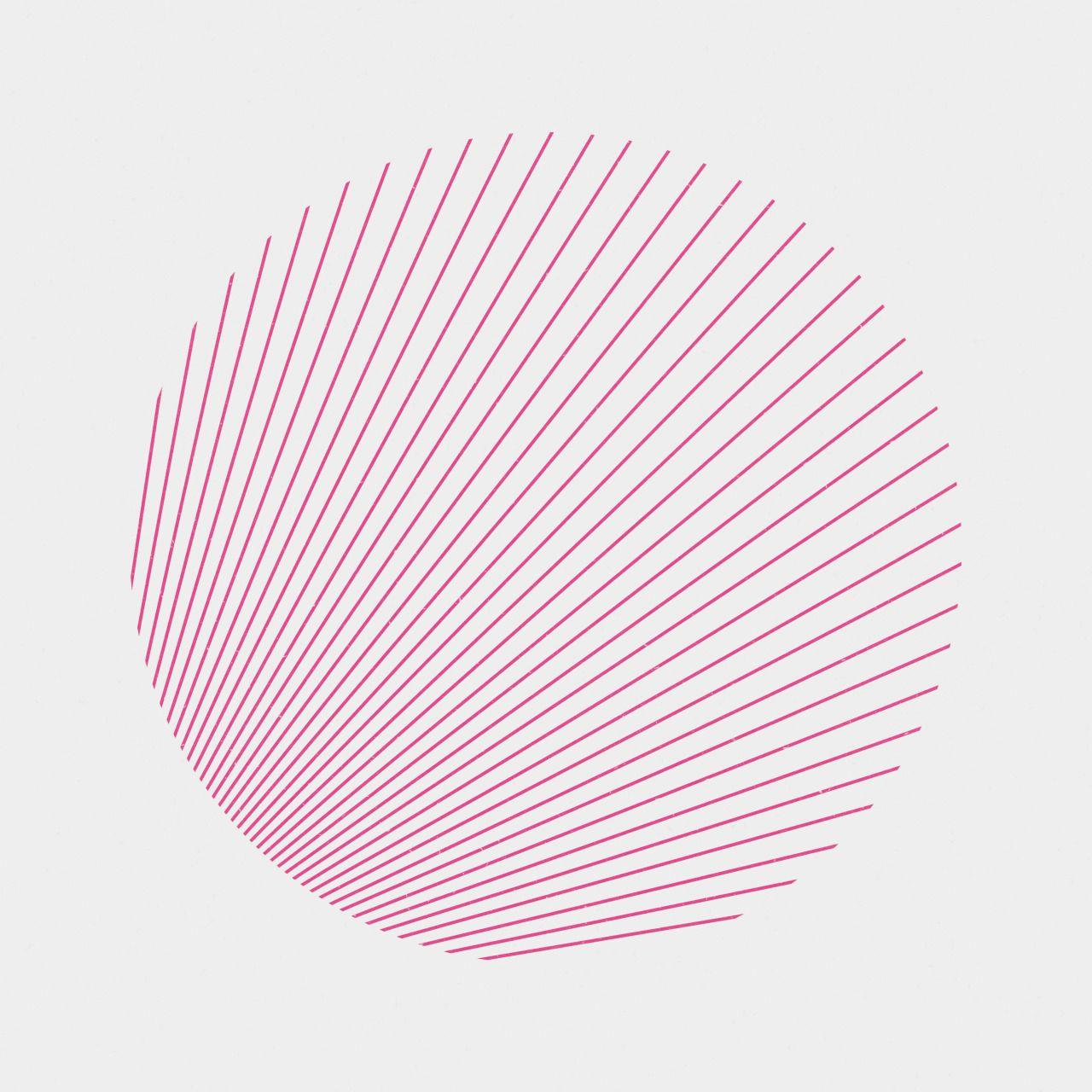 #DE14-051 A New Geometric Design Every Day.