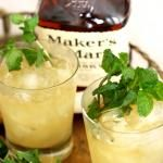 Cocktail Recipe: The Whiskey Smash - Tom's favorite!