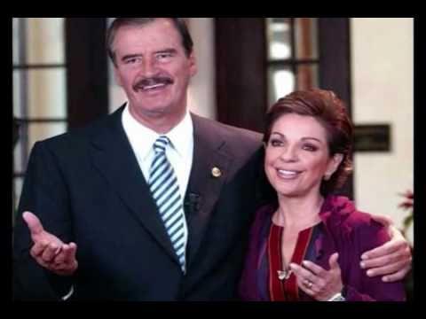 Gobierno de Vicente Fox Quesada (2000-2006) - http://yoamoayoutube.com/blog/gobierno-de-vicente-fox-quesada-2000-2006/
