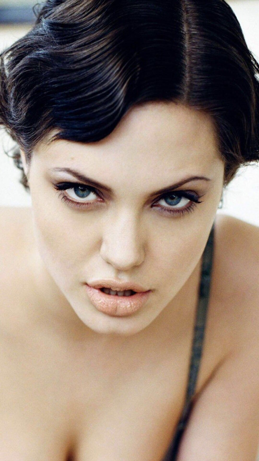 Angelina short haircuts pinterest short haircuts and haircuts