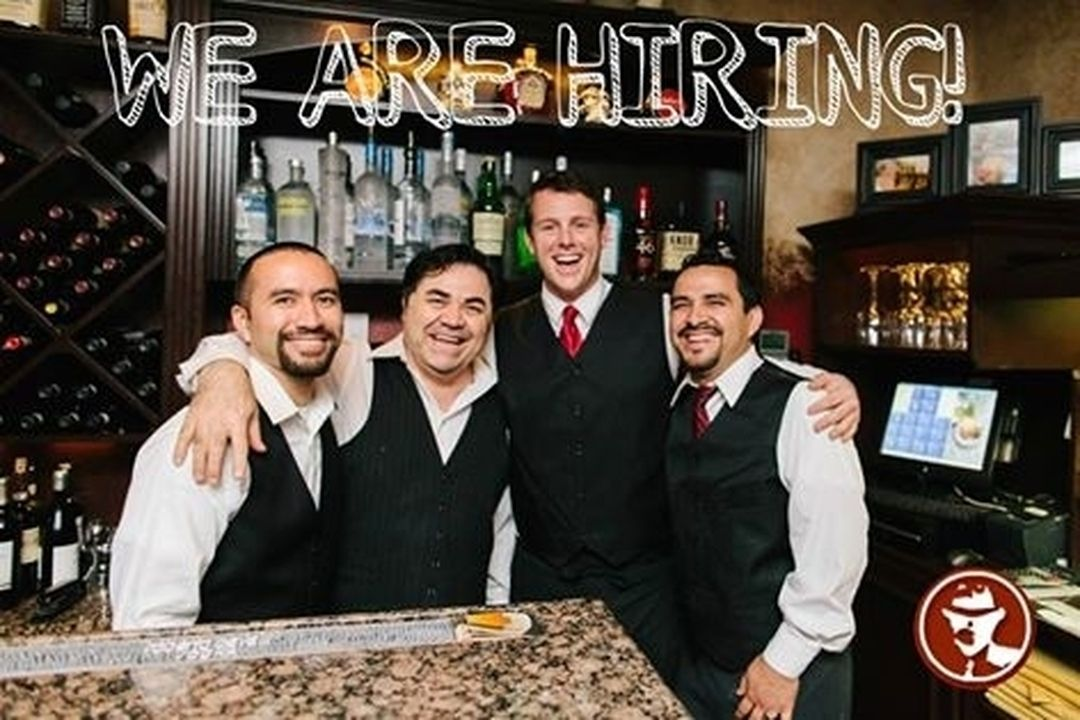 Here at Capones, we are always looking for the experienced servers to join the Capones family. We are looking for servers who have a minimum 2-3 years of serving experience. If this is you come to the store during opening hours and drop your resume off to Chef Dino. #Pasta #CaponesCucina #Tapas #Newportbeach #Tustin # #Italian #Italiancuisine #pasta #fresh #Orangecounty #OC #Huntington #Huntingtonbeach #HB #Goodeats #southcoastplaza #Costamesa #OCC #Fountainvalley #Balboa #huntingtonpier…