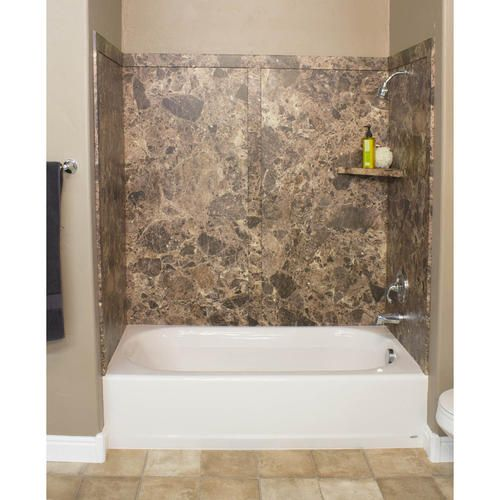 menards tub surrounds - Bing images | Ideas for the House ...