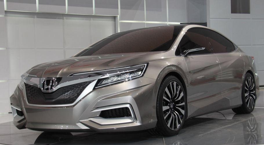 New Generation Honda Civic 2014 · Honda CarsCars UsaHonda ...