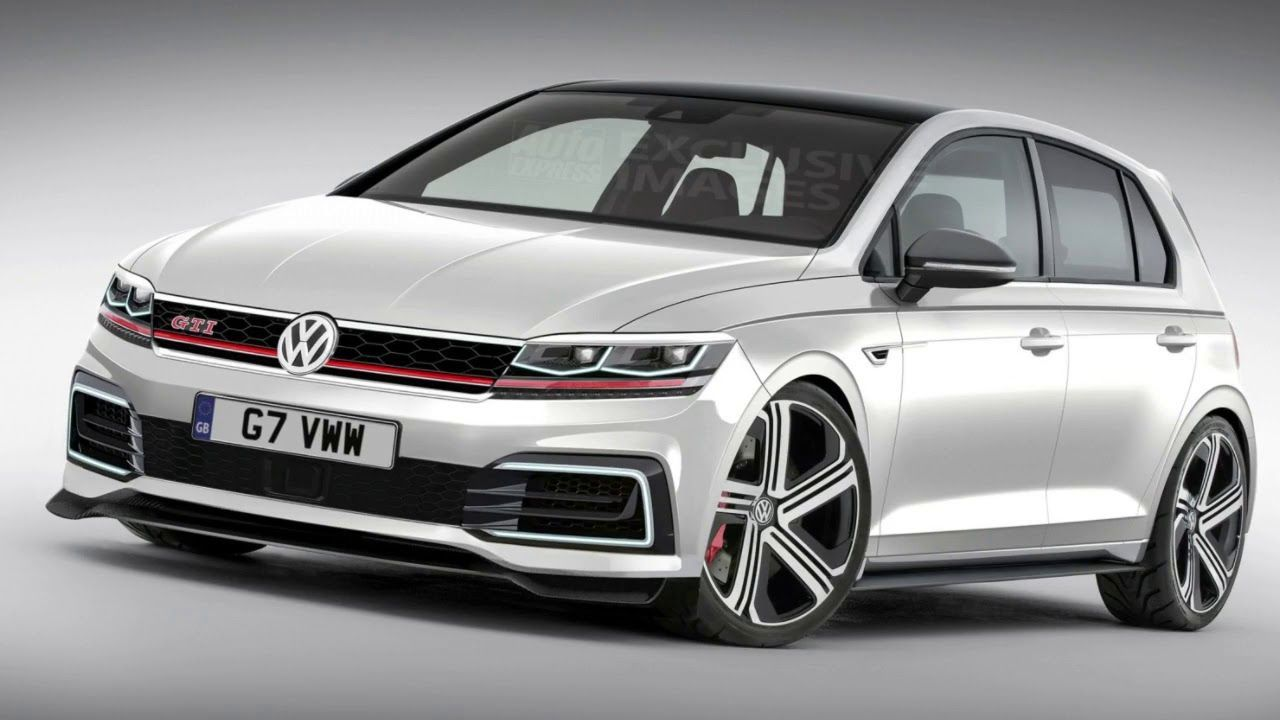 2019 Vw Golf Gti Tcr Idea Uncovered With 286 Strength It S Coming To Cr Volkswagengti Volkswagen Golf R Volkswagen Golf Gti Volkswagen Golf