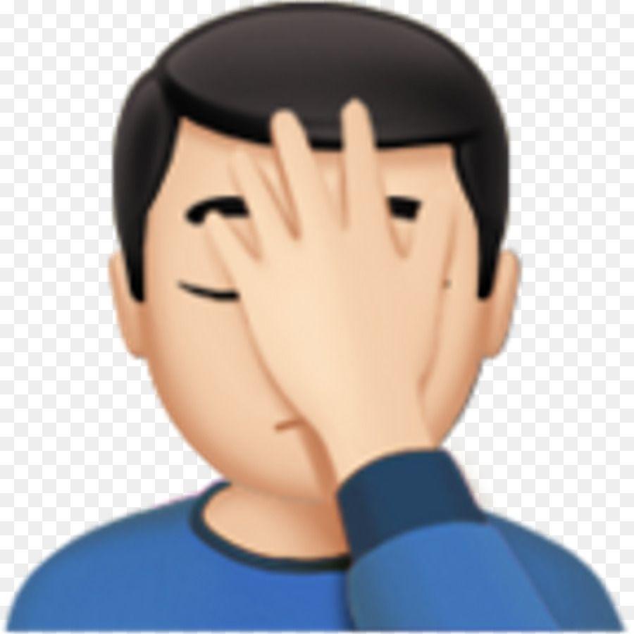 Emoji Facepalm Estados Unidos Imagen Png Imagen Transparente Descarga Gratuita Boys Face Johnny