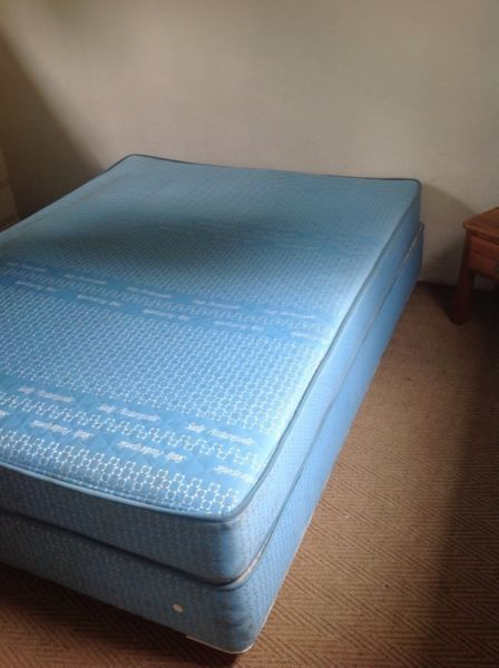 Double Bed And Mattress Sealy Posterpaedic Bed Sealy Mattresses Double Beds
