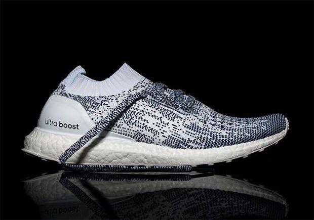 3ea54c3bc adidas Ultra Boost Uncaged Oreo Black White