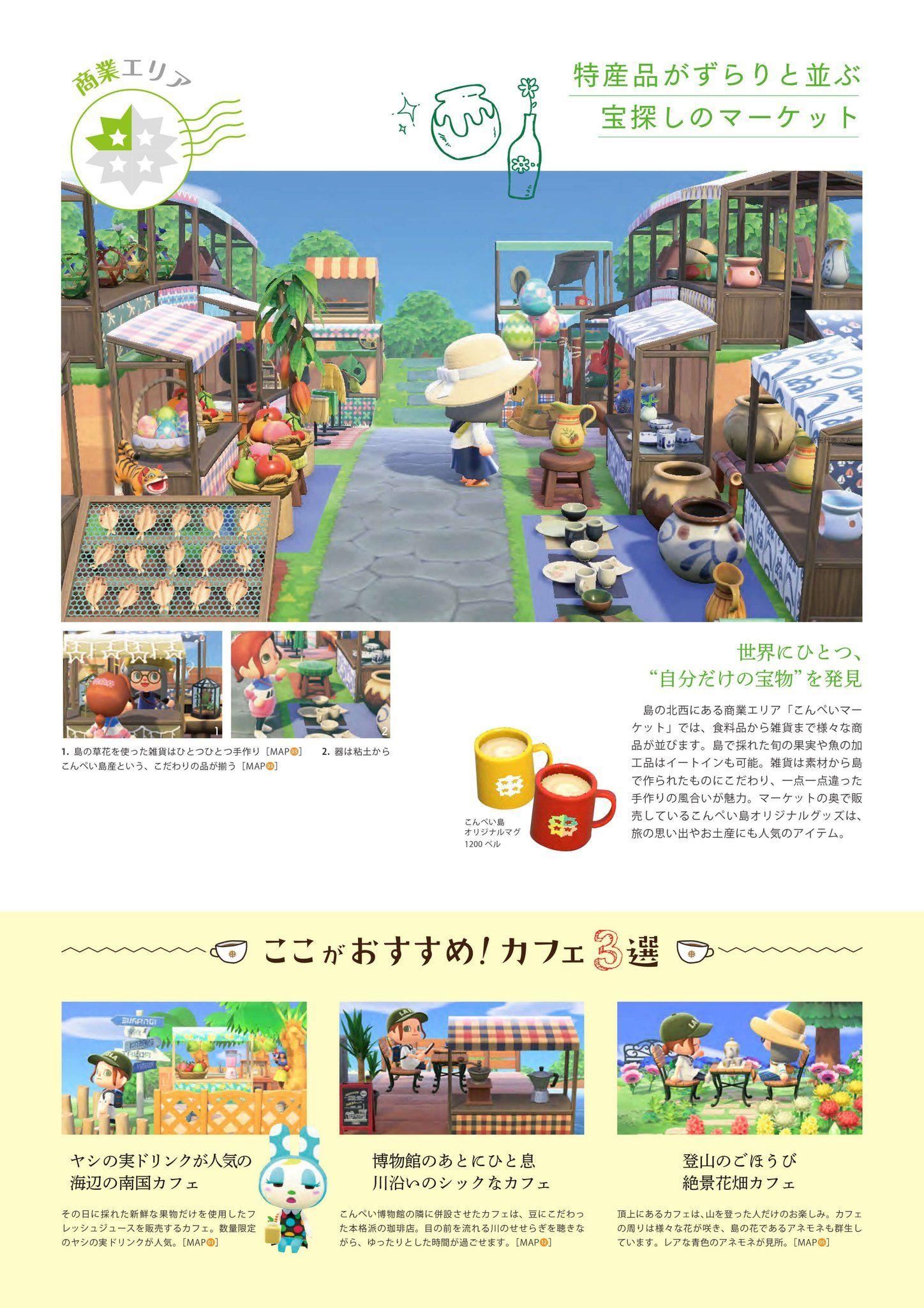 ボード Animal Crossing Fan Art のピン