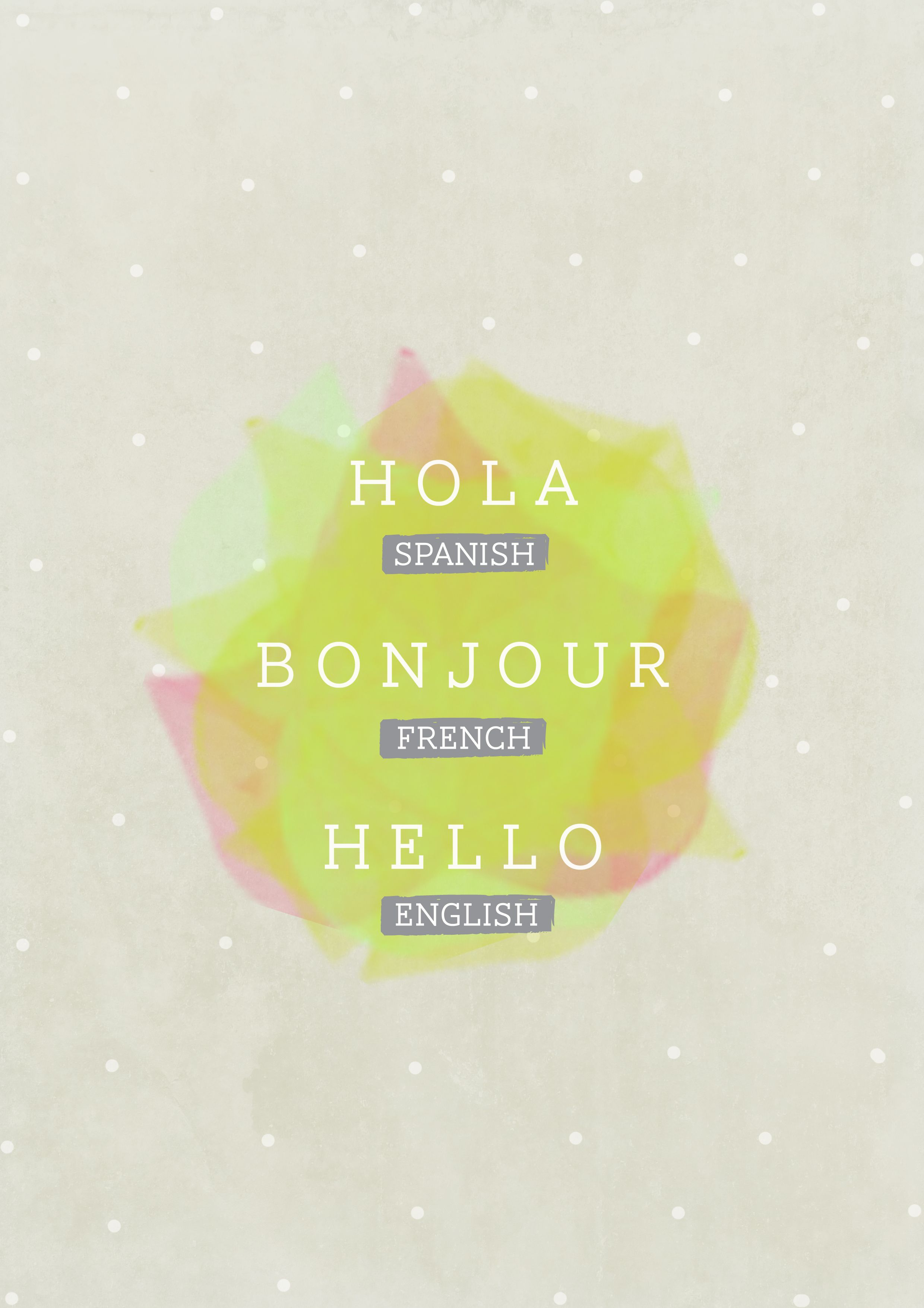 #language #inspiration
