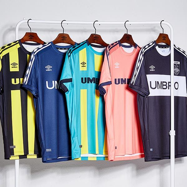 Download Nivelcrack X Umbro Korea Launch Ss19 Collection Soccerbible Sports Jersey Design Custom Jerseys Jersey Design