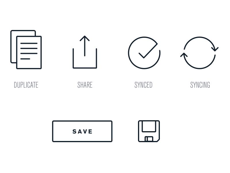 Is This The Perfect Save Icon Icon Icon Design Web Design