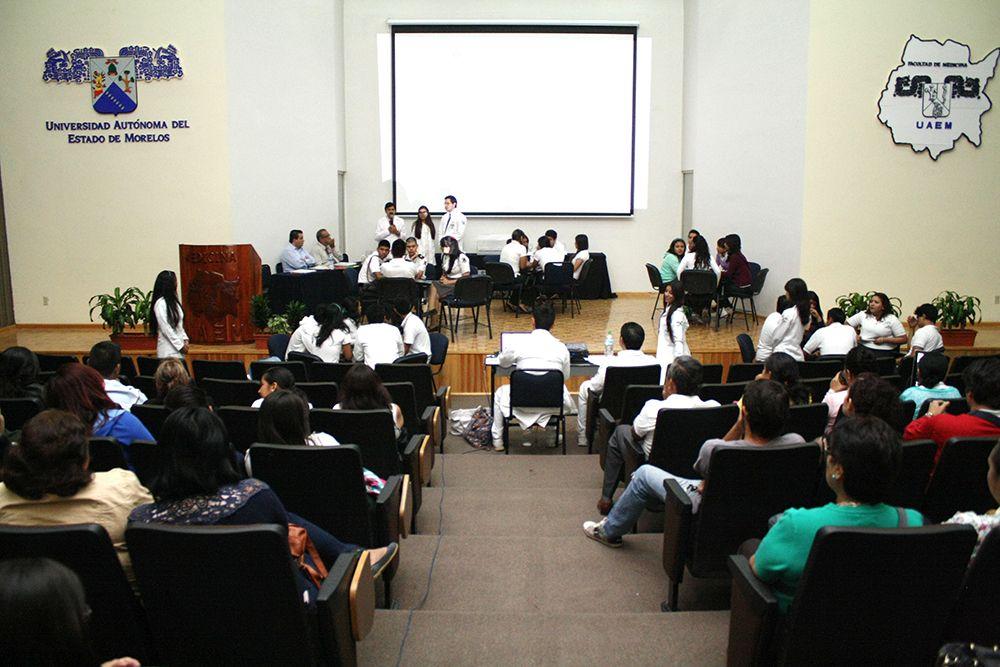 8 best XX Concurso de Anatomía y Fisiología Dr. Ignacio Petriz Ortíz ...