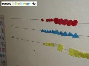 Farben Im Kindergarten Ideen pin von magdalena bauer auf farben u formen | pinterest | farben