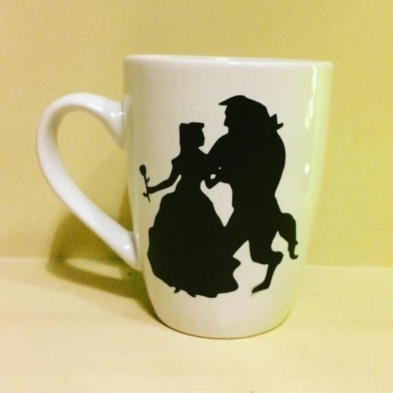 Beauty and the beast cup mug gift ideal for wedding Christmas valentines gifts for her ladies sisters mum birthday bridesmaids -  Beauty and the beast cup mug gift ideal for wedding Christmas valentines gifts for her ladies siste - #beast #beauty #birthday #bridesmaids #christmas #Cup #Gift #gifts #ideal #ladies #mug #Mum #sisters #valentines #wedding