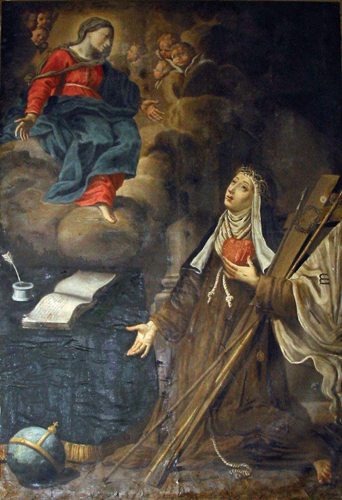 Image result for santa veronica giuliani