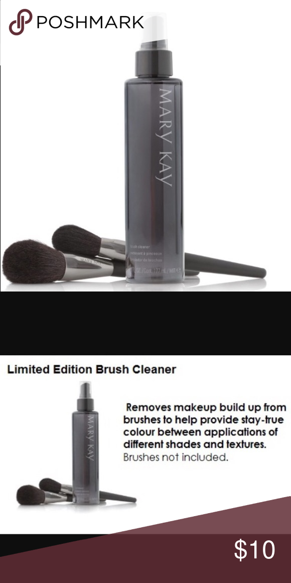 Mary Kay Makeup Brush Cleaner Boutique Makeup brush