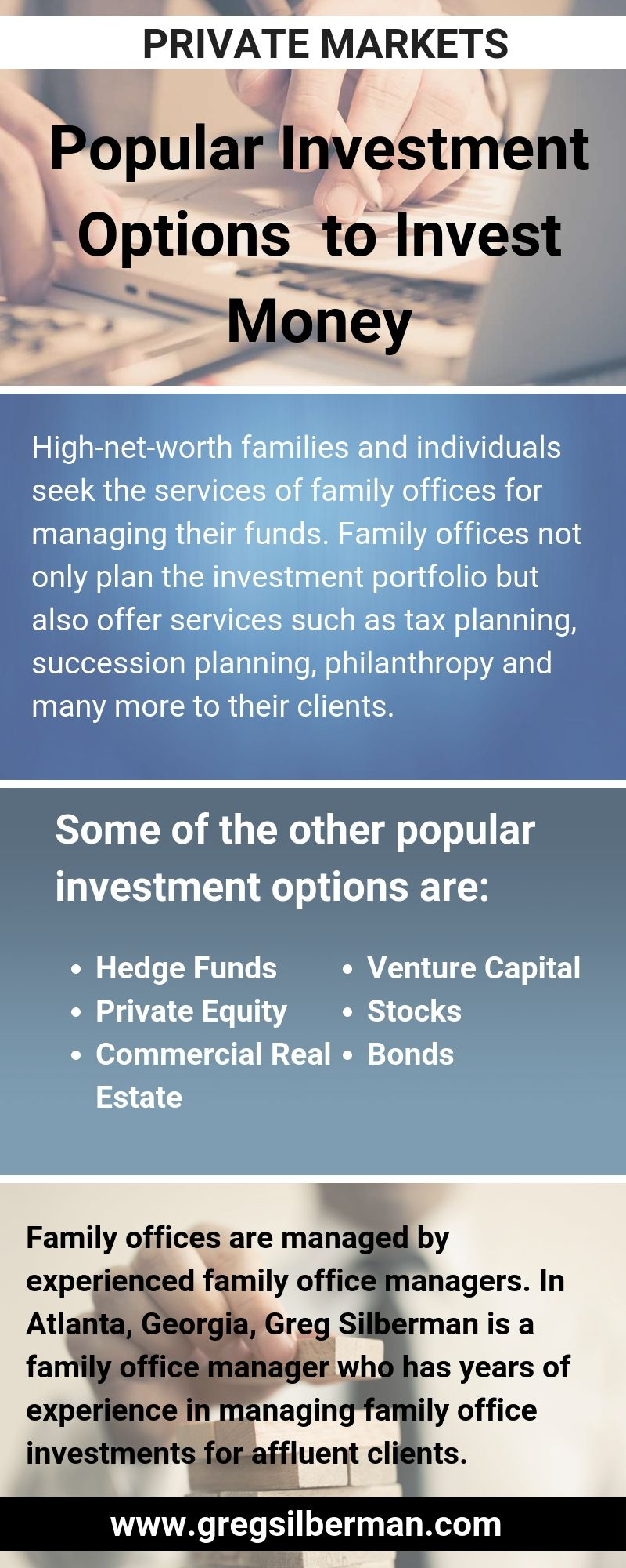 Short term investment options Investments options