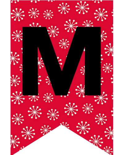 image regarding Printable Merry Christmas Banner titled Merry Xmas Banner Letters Printable