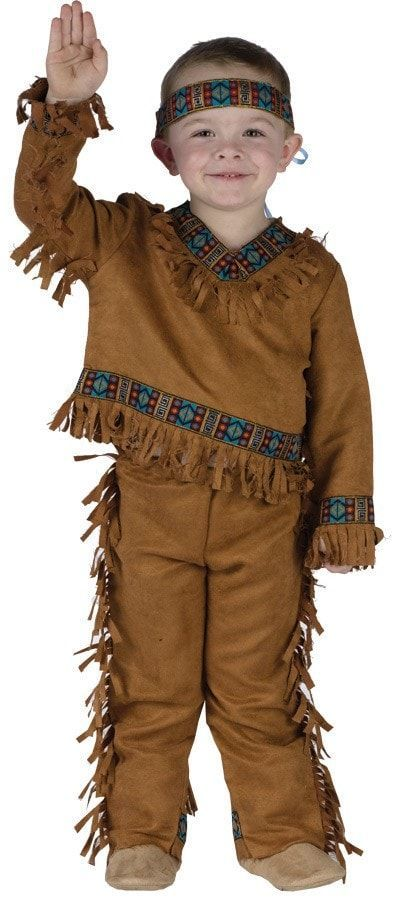 Halloween costumes · American Indian Boy Tdlr 3T-4T  sc 1 st  Pinterest & American Indian Boy Tdlr 3T-4T | American indians and Halloween costumes