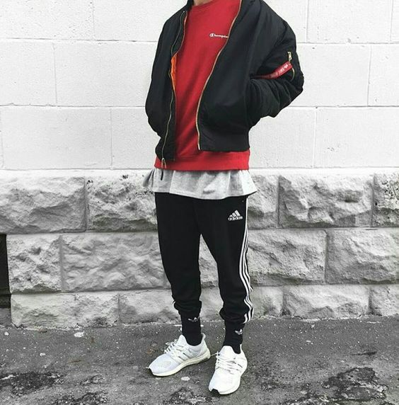 Macho Moda - Blog de Moda Masculina  Adidas Ultra Boost 3ca8896e5b567