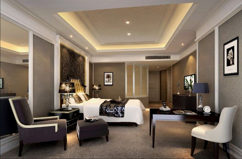 Hotel Bedroom FurnitureHotel FurnitureLuxury Star Hotel Bedroom - Star bedroom furniture