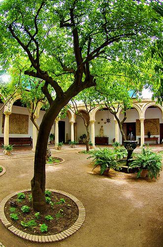 Cordoue - Córdoba 436 Palacio de Viana