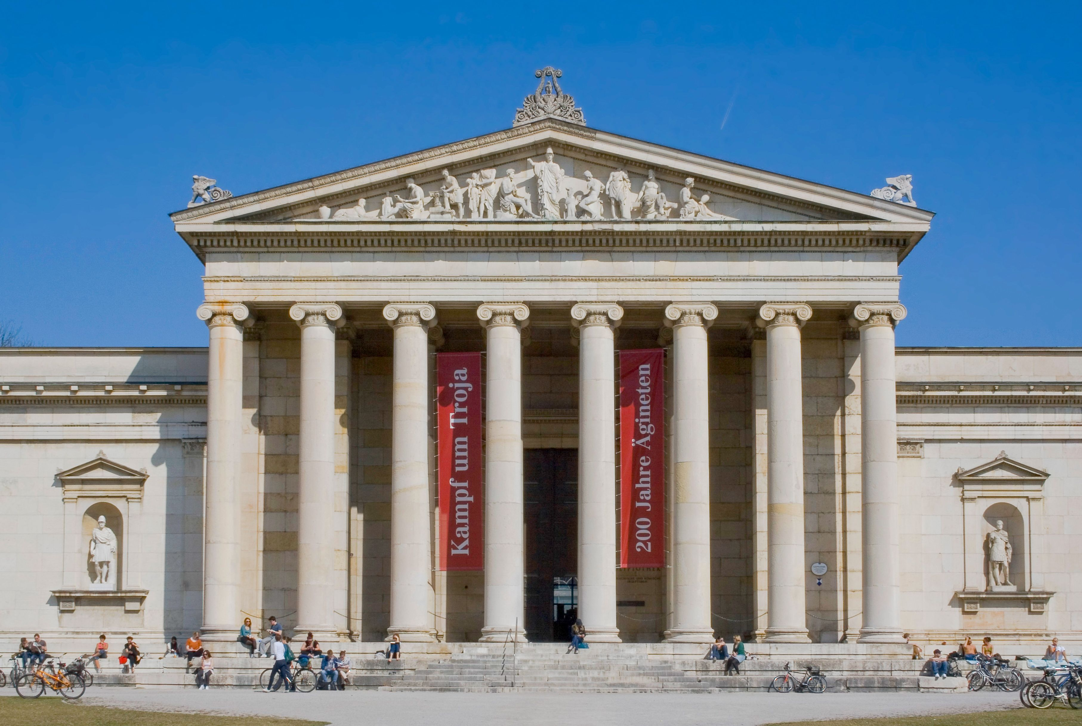 classical architecture - Google Search | Natural Life | Pinterest ...
