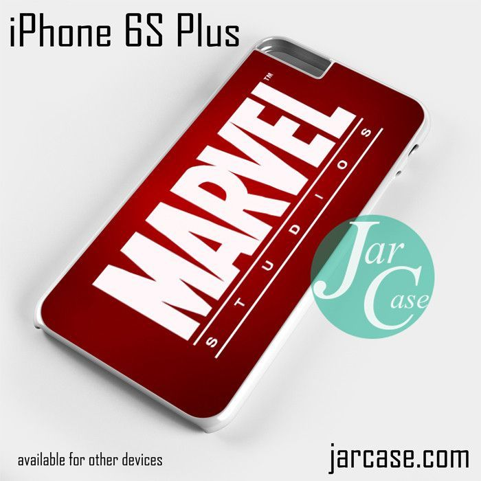 Marvel YDP Phone case for iPhone 6S Plus and other iPhone devices