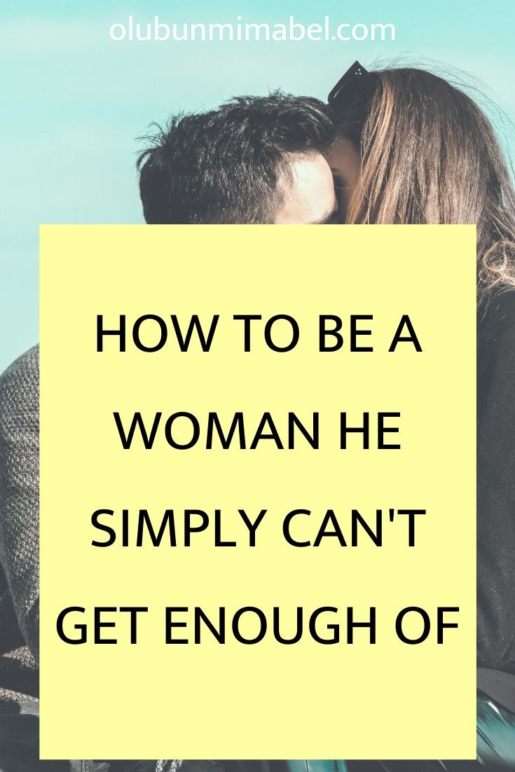 How to keep him interested and make him fall in love over