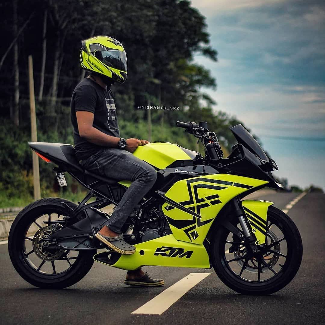 Pin By Robert Alvarado On Ktm In 2020 Ktm Rc Ktm Bike Rider