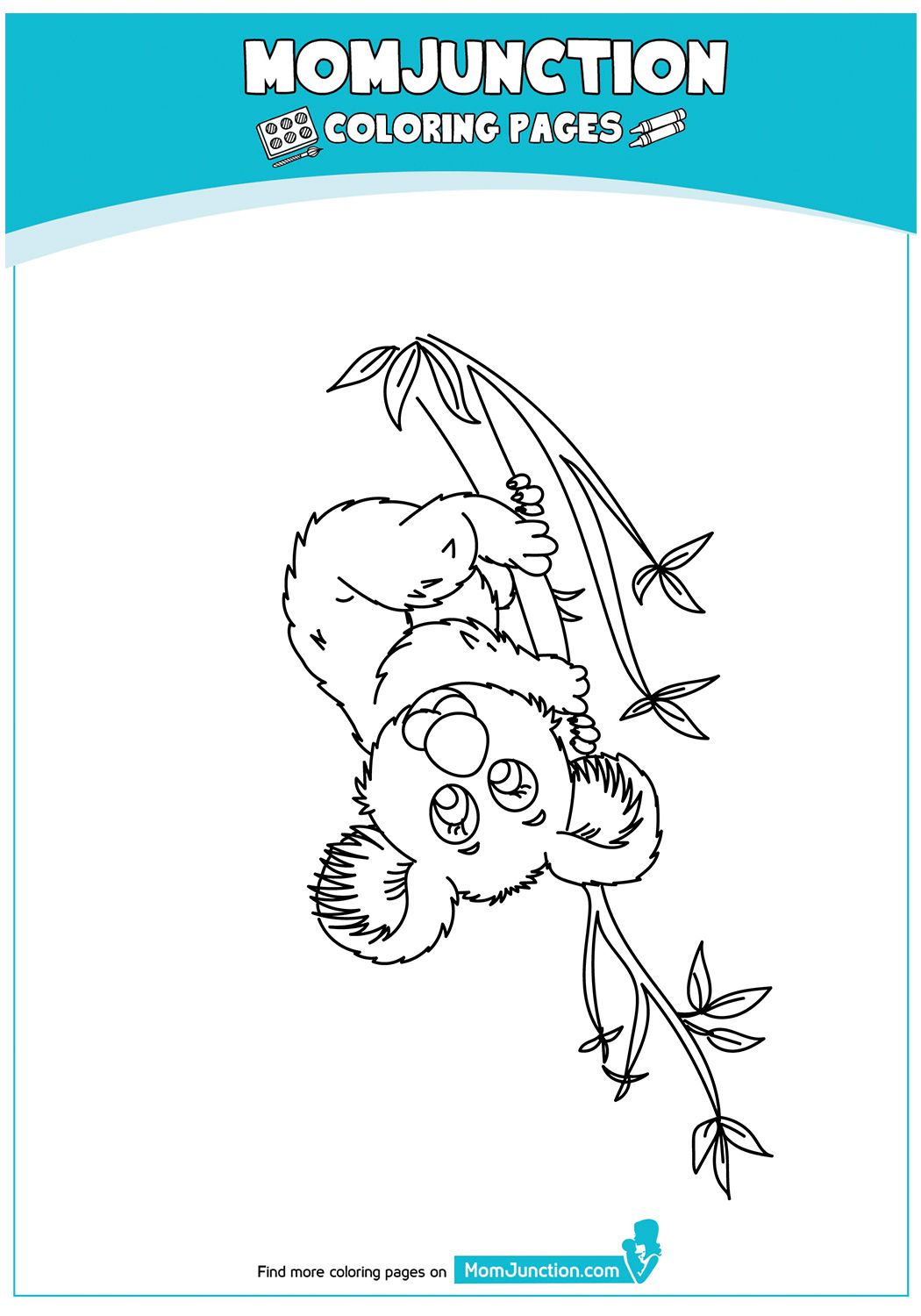 Coloring Page in 2020 Coloring pages, Bear coloring